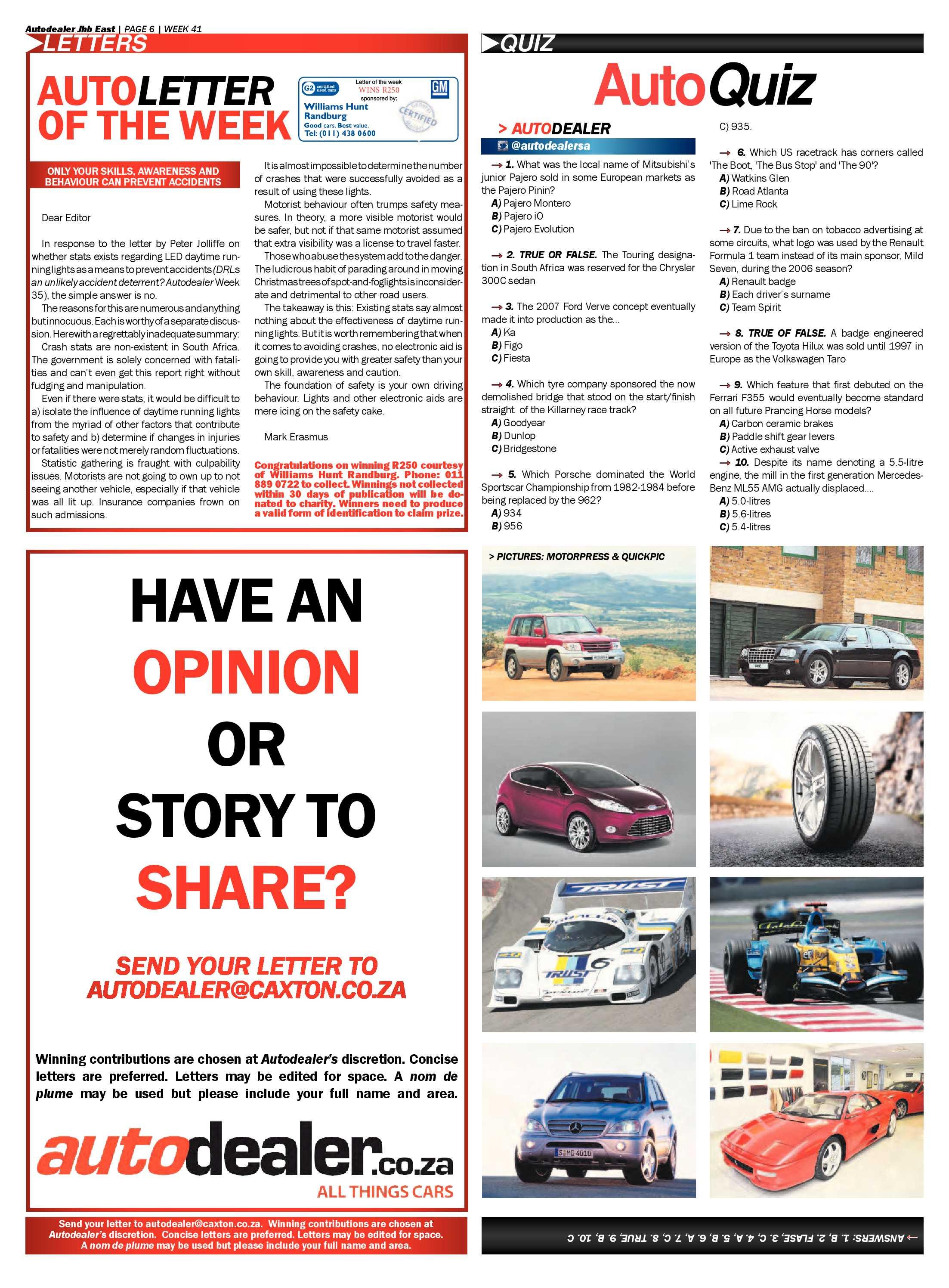 Benoni City Times 12 October 2017